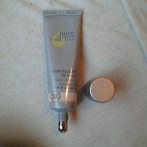 Juice beauty CC cream